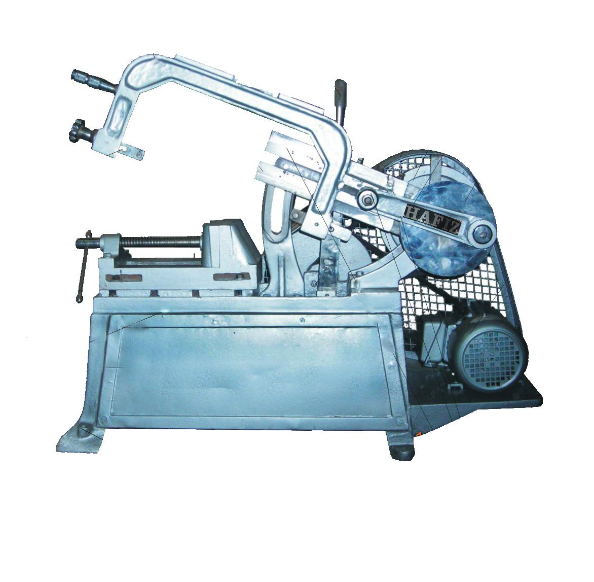 Hafiz Lathe Machines Pakistan